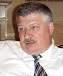 Олег ГАВАШІ.