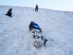 Происшествия: Александр Басалик из Житомира погиб под снежной лавиной в Карпатах