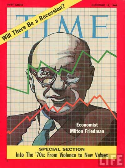 Батьки визначного американського економіста Мільтона Фрідмана походять із закарпатського Берегова
