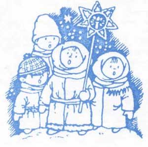 З Різдвом Христовим! @ Закарпаття онлайн