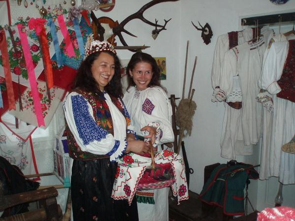 Четвертий рік дивує відвідувачів приватний музей старожитностей в закарпатському селі Велика Уголька (ФОТО)