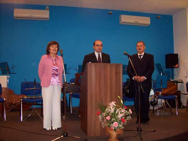 В Румунії відкрили перший український будинок культури (ФОТО)