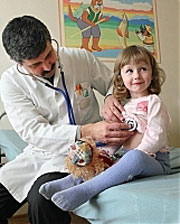 На обласну дитячу лікарню з держбюджету дали лише 4,5 мільйони зі 100 необхідних