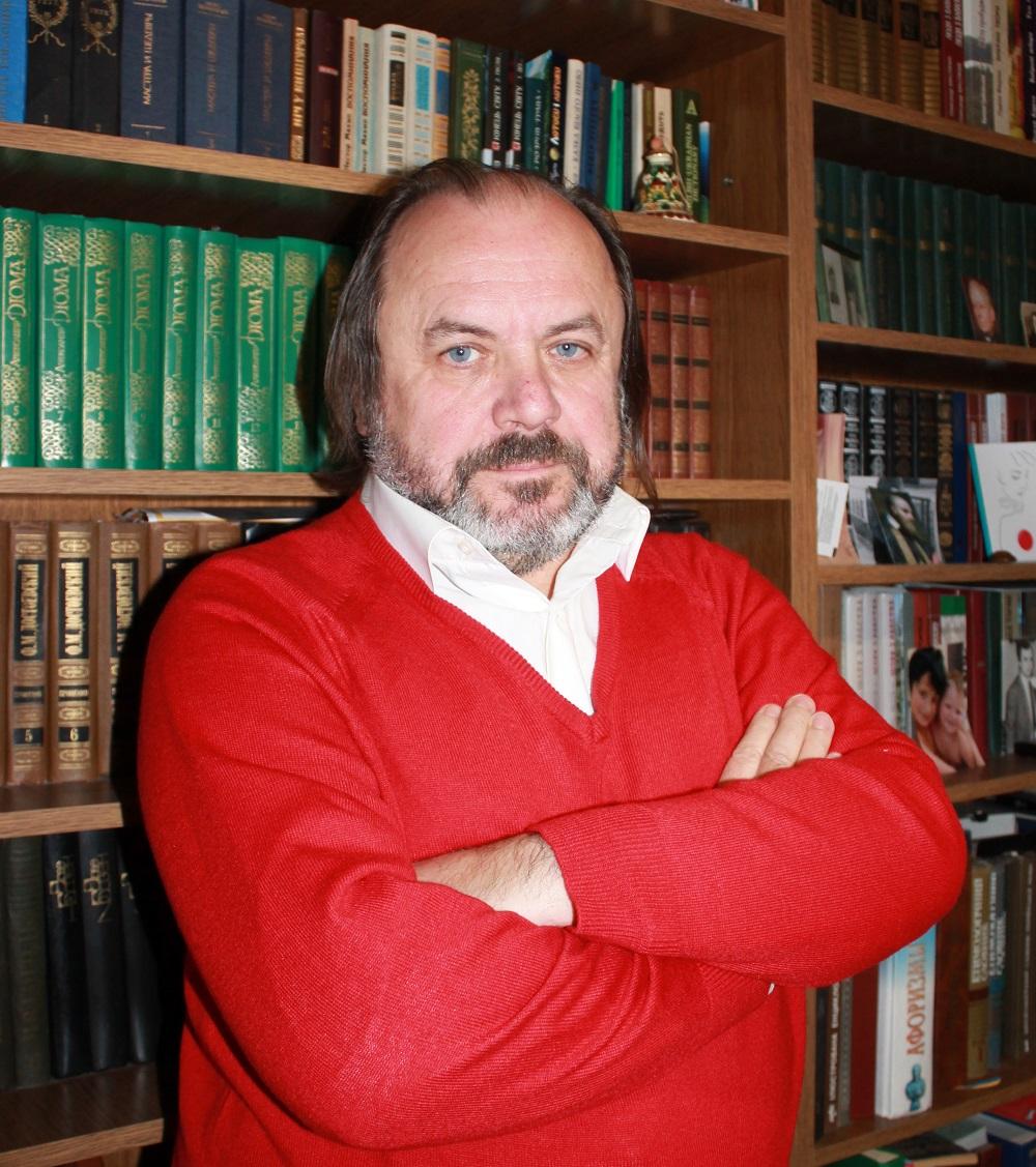 Олександр Масляник