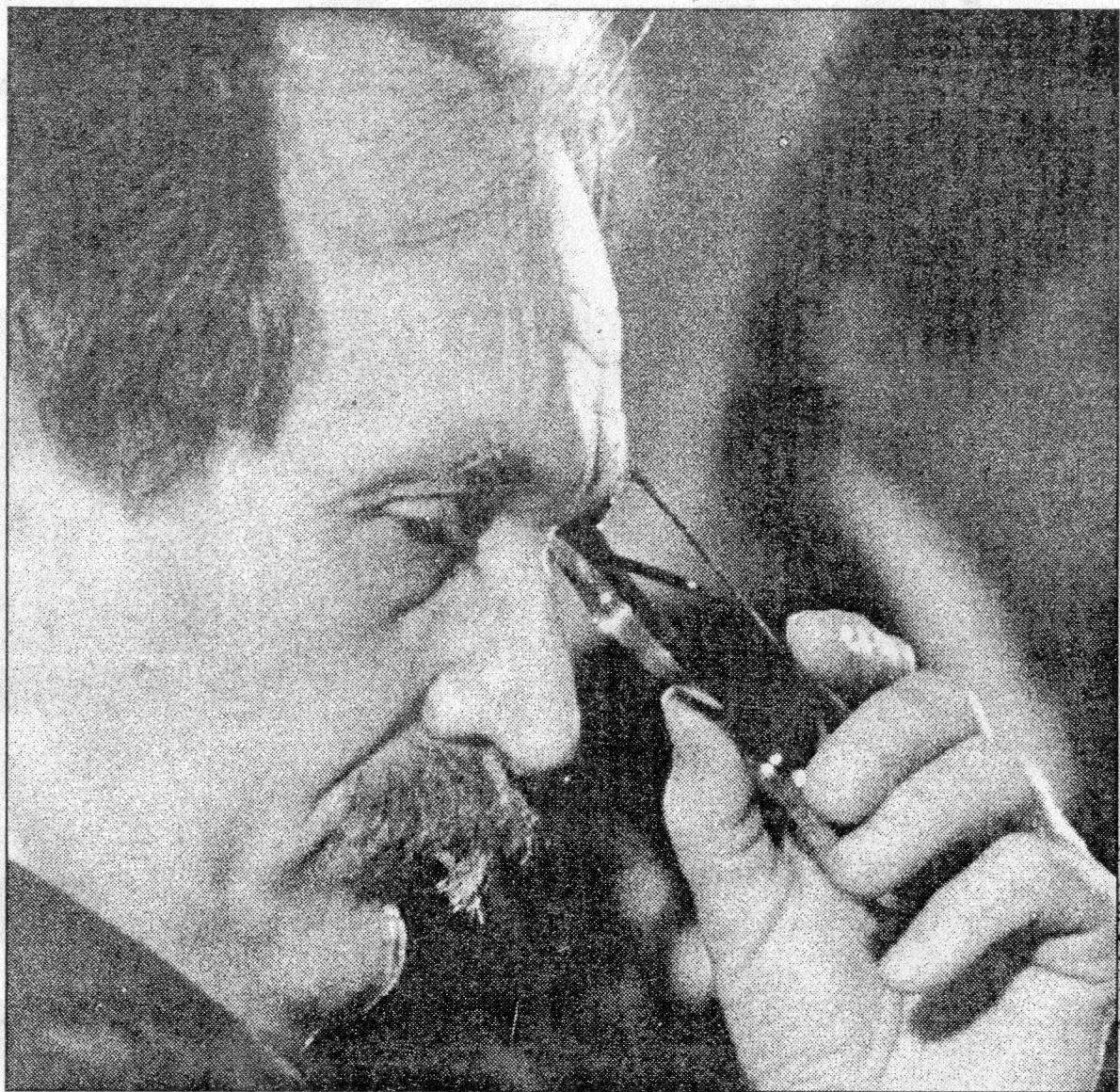 Він любив Україну, як дихав…