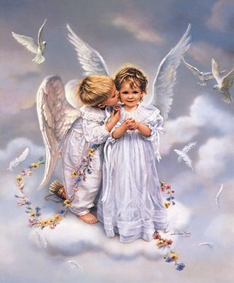Із життя ангелів