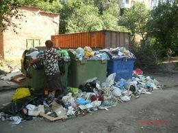 Ужгородським сміттям займатиметься