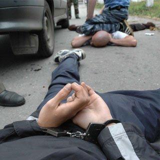 За фактом хуліганства на території гуртожитку Старобільського обласного медичного училища затримано трьох молодиків