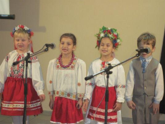 На Ужгородщині відзначили свято народної пісні (ФОТО)