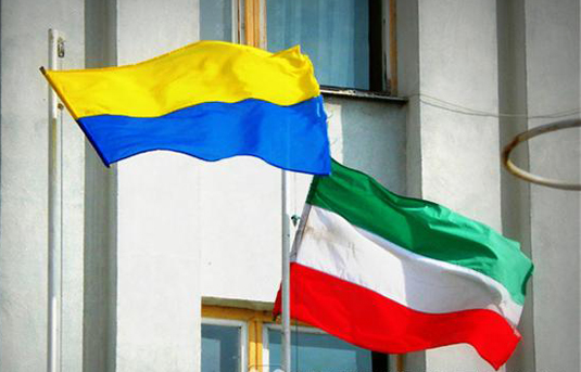 українською мовою і