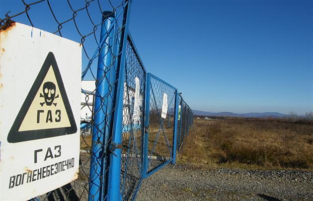 Плюси та мінуси видобутку сланцевого газу на Закарпатті