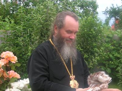 5 років хіротонії. Ювілейне інтерв'ю з архієпископом Феодором (ФОТО)