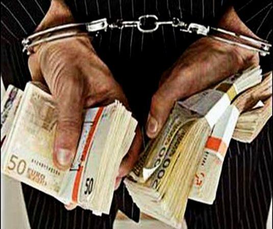 налог на взятку в россии непосредственным