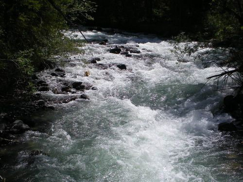 Річки Закарпаття можуть щороку виробляти 10 млрд кіловат-годин енергії