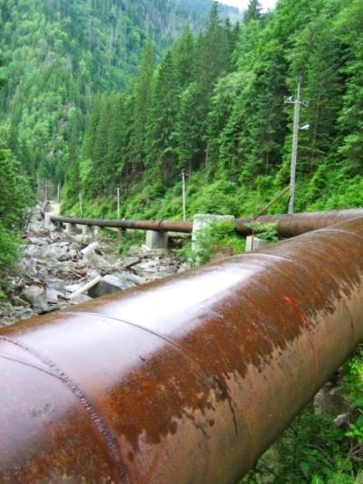 Закарпатські держекологи відкликали екологічні висновки на спорудження малих ГЕС (ДОКУМЕНТИ)
