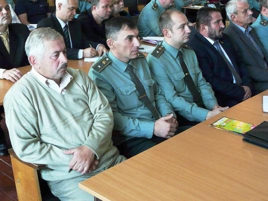 Восени до Збройних Сил планують відправити 300 закарпатських призовників