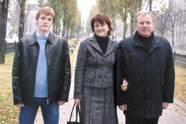 Олексій Різак: Добровільний політ у вічність чи вбивство на замовлення?