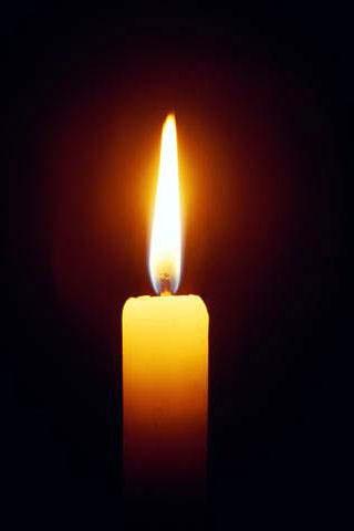 Мер Мукачева закликав мешканців міста долучитися до акції «Запали свічку» @ Закарпаття онлайн
