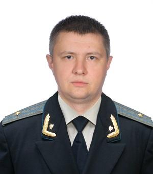Призначено прокурора Свалявського району (ФОТО)