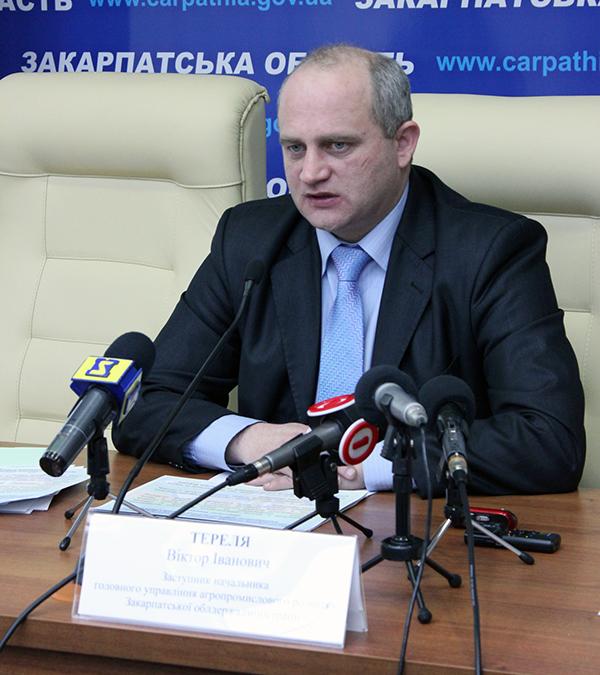За вартістю споживчого кошика Закарпаття посідає 2 місце в Україні