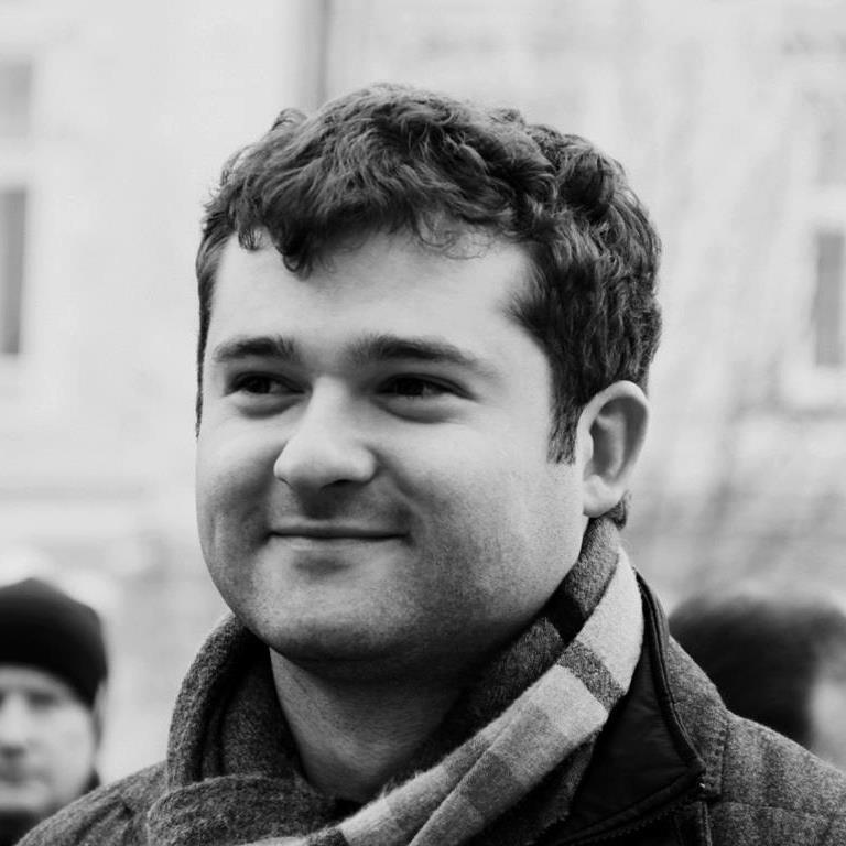 Андрій Балога