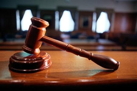 Колишній голова ВККА програв ще один суд закарпатським адвокатам