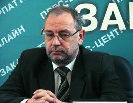 Віктор Пащенко: «За цим скандалом через призму банальної помсти Медведчука виразно проглядається геополітика»
