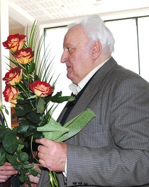 Іван Ілько відзначив 75-річчя виставкою (ФОТО)