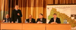 В Ужгороді презентували стрічку про життя 1939-1941 років на Закарпатті