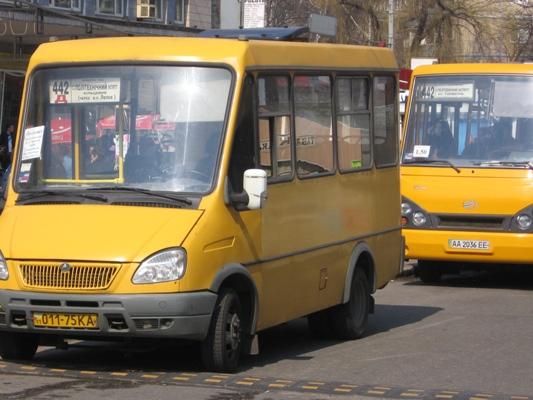 Нові умови для перевізників в Ужгороді: автобус для інвалідів, маршрутки з GPS-навігаторами, відеореєстратори