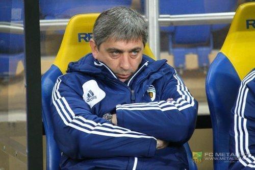 """Олександр Севідов: """"Усе впирається в фінанси..."""""""