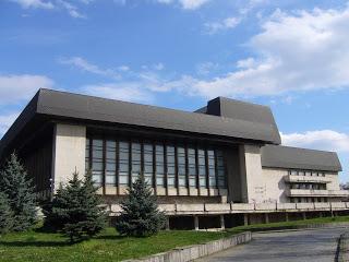 Закарпатський театр їде на гастролі