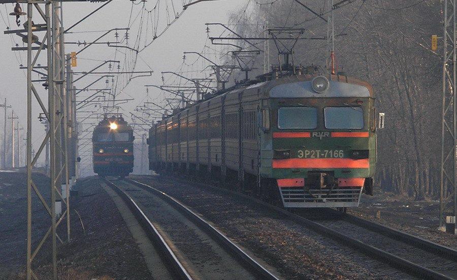 Поїзд Ужгород-Київ їздитиме через день