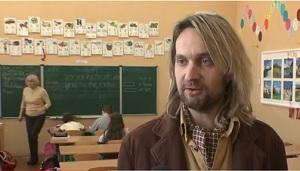 В Ужгороді презентують книжку казок з життя першокласників (ВІДЕО)