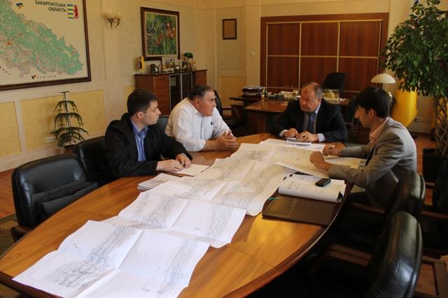 На Закарпатті планують розпочати будівництво нового Бескидського тунелю