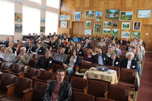 На Закарпатті за підтримки ЮНЕСКО пройшла міжнародна конференція по букових пралісах (ФОТО)