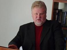 Московська патріархія скаженіє, бо я руйнував основи «Русского мира» - отець Віктор Бедь