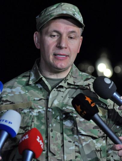 Закарпатець Гелетей став міністром оборони України