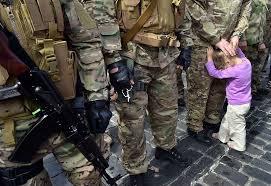 Наступного тижня в Ужгороді відзначатимуть бійців, які повернулись із зони АТО