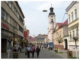В Ужгороді проводитимуть громадські слухання стосовно перейменування вулиць міста