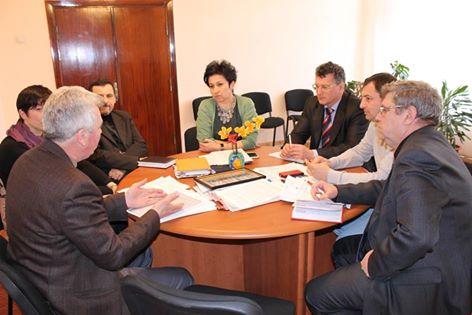 До 20 квітня Виноградівщина передасть європейським інвесторам дорожню карту проектування сміттєпереробного заводу
