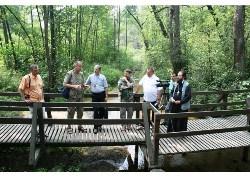 Священики і науковці із Закарпаття здійснили спільне екологічне паломництво до Польщі