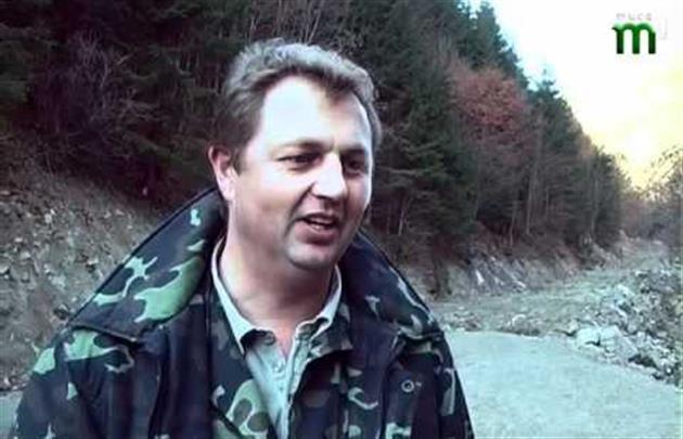 Начальником Закарпатського обласного управління лісового та мисливського господарства призначений Валерій Мурга.