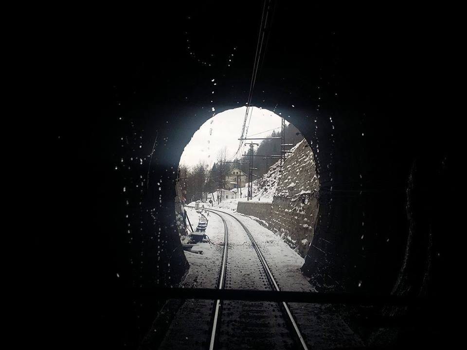 Міністр: Бескидський тунель стане «шовковим шляхом» між Азією та Європою
