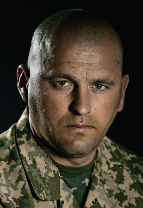 Герой України Василь Зубанич очолив новостворену гірсько-штурмову бригаду