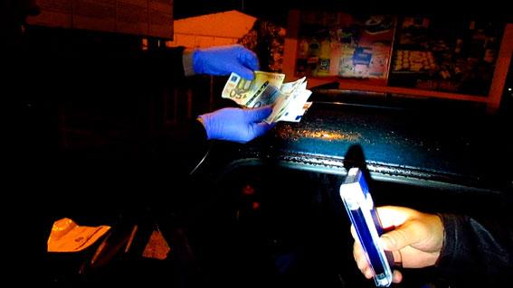 Митник наЗакарпатті вимагав від учасника АТО 1,6 тис. євро хабара
