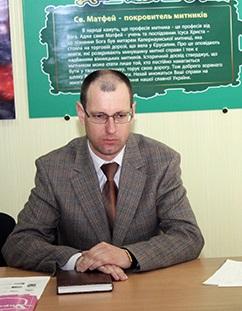 Насіров призначив в.о. начальника Закарпатської митниці та його заступника