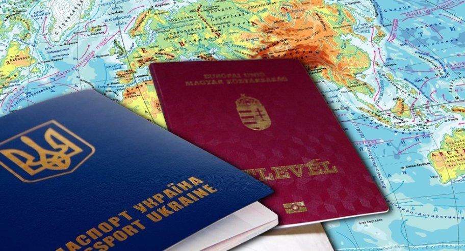 В ОДА покажуть паспорти чиновників Закарпаття