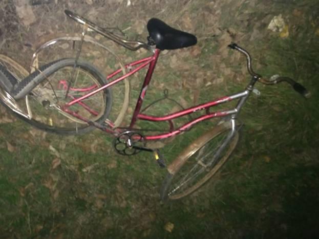 На Виноградівщині мікроавтобус смертельно наїхав на 69-річного велосипедиста (ФОТО)
