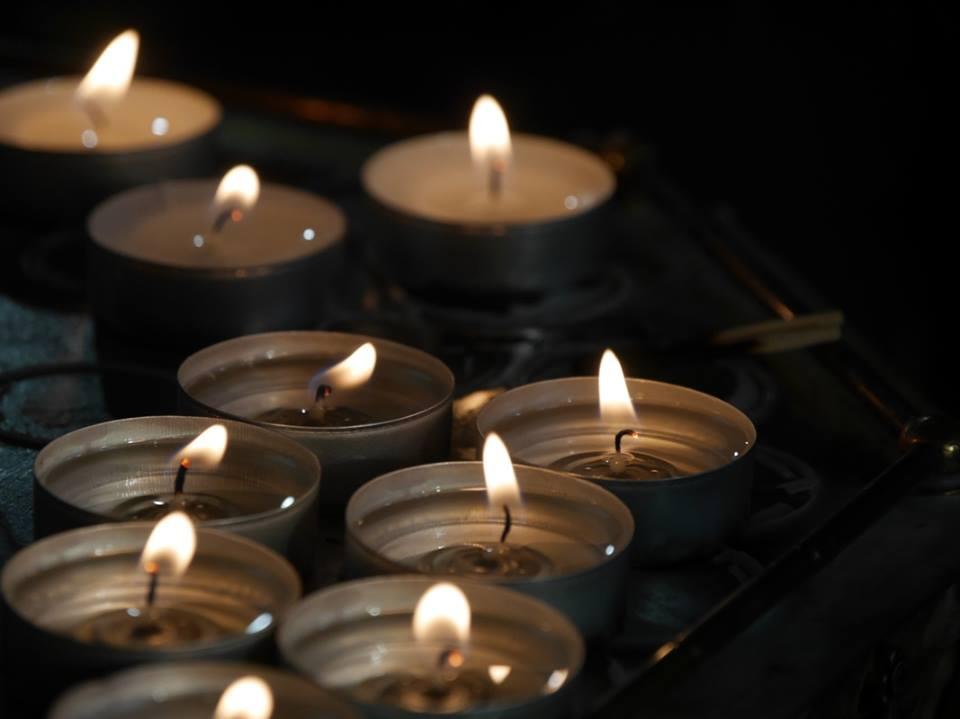 В Ужгороді у 25-у річницю ЗСУ відслужили молебень за полеглими та вручили грамоти (ФОТО)